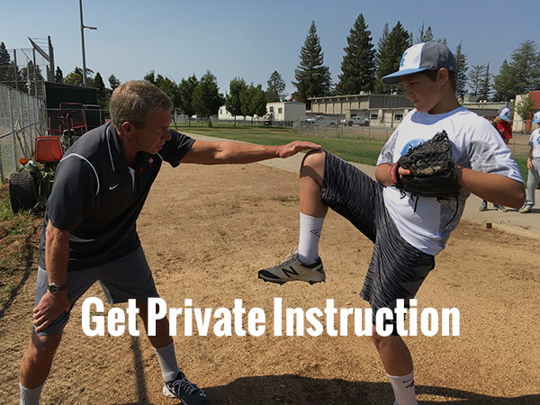 Get Private Instruction